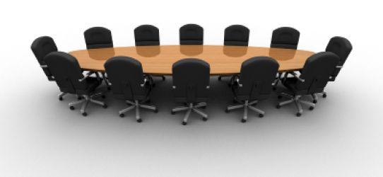 Board Members Elected