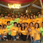 AGMA Batch 1978 Reunion on 2008 1