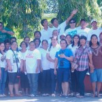 AGMA Batch 1991 Photo 1